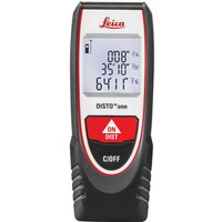 Leica Geosystems Disto ONE Distance Laser Measure 20m / 65ft