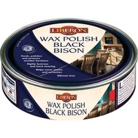 Liberon Bison Paste Wax Victorian Mahogany 150ml