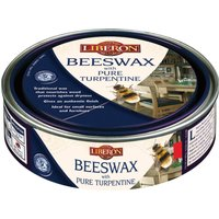 Liberon Beeswax Paste 150ml Clear