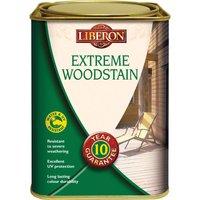 Liberon Extreme Woodstain Poplar 1l