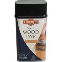 Liberon Spirit Wood Dye Antique Pine 1l