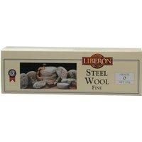 Liberon Steel Wire Wool 0000 Super Fine 1kg