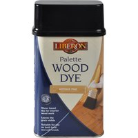 Liberon Palette Wood Dye Antique Pine 500ml
