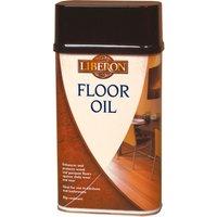 Liberon Wood Floor Oil 1l