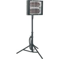 SealeyTripod Mounted Infrared Quartz Electric Heater 3000w 240v
