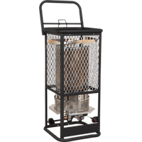 Sealey LPH125 Industrial Propane Space Heater