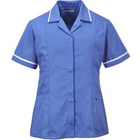 Portwest Ladies Classic Work Tunic Blue XS