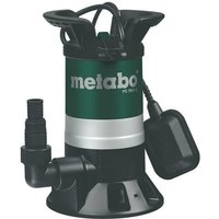 Metabo PS7500S Submersible Dirty Water Pump 240v