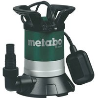 Metabo TP8000S Submersible Clean Water Pump 240v