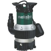 Metabo TPS14000SCOMBI Submersible Dirty Water Pump 240v