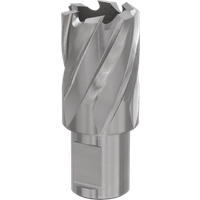 Sealey HSS Magnetic Drill Cutter 22mm 25mm