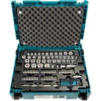 Makita 120 Piece Maintenance Tool Set