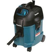 Makita 446L Wet & Dry Dust Extractor 240v