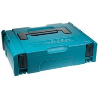 Makita MakPac Connector Stackable Power Tool Case 396mm 296mm 105mm