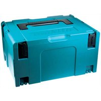 Makita MakPac Connector Stackable Power Tool Case 396mm 296mm 210mm