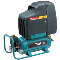Makita AC640 6L Air Compressor 240v