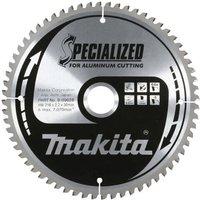 Makita SPECIALIZED Aluminium Cutting Saw Blade 235mm 80T 30mm
