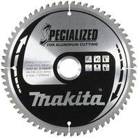 Makita SPECIALIZED Aluminium Cutting Saw Blade 300mm 80T 30mm