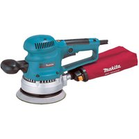 Makita BO6030 150mm Random Orbit Sander 110v