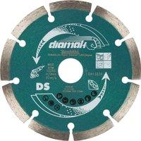 Makita Diamak Diamond Cutting Disc 125mm