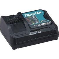 Makita DC10SA 10.8v Fast Battery Charger 240v