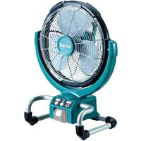 Makita DCF300 18v Cordless Portable Fan No Batteries No Charger No Case