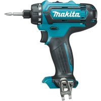 Makita DF031 10.8v Cordless CXT Drill Driver No Batteries No Charger No Case