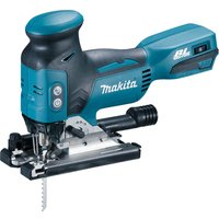 Makita DJV181 18v Cordless LXT Brushless Jigsaw No Batteries No Charger No Case
