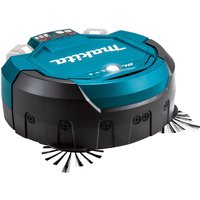 Makita DRC200 18v Cordless Brushless Robotic Vacuum Cleaner No Batteries No Charger No Case