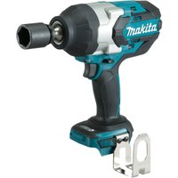 Makita DTW1001 18v Cordless LXT Brushless 3 4  Drive Impact Wrench No Batteries No Charger No Case