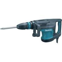 Makita HM1213C SDS Max Demolition Hammer Drill 110v