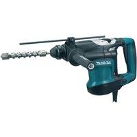 Makita HR3210C SDS Plus Rotary Hammer Drill 240v