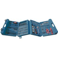 Makita 216 Drill Bit and Accessory and Hand Tools Set
