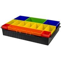 Makita Organiser Insert Set for Makpac Type 1 Connector Cases