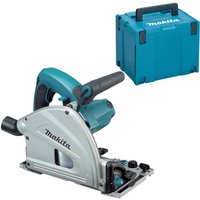 Makita SP6000J1 Plunge Saw 240v 240v