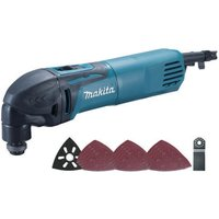 Makita TM3000CX Multi Tool 240v