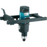 Makita UT1401 2 Speed Paddle Mixer Drill 110v