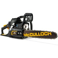 McCulloch CS 35S Petrol Chainsaw 350mm
