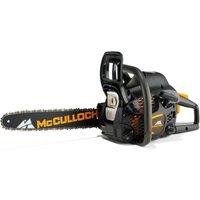 McCulloch CS 42S Petrol Chainsaw 400mm