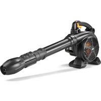 McCulloch GB 322COLLECT Petrol Garden Vacuum and Leaf Blower