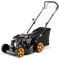 McCulloch M46-110R Self Propelled Petrol Rotary Lawnmower 460mm