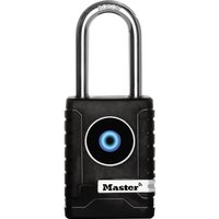 Masterlock 4401 Outdoor Bluetooth Padlock 55mm Standard