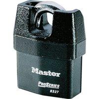Masterlock Pro Series Padlock Closed Shackle 67mm Standard
