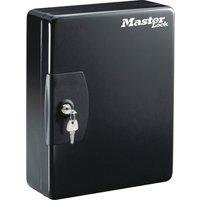 Master 25 hook Lock Key Storage Lock Box