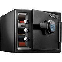 Master Lock Large Digital Fire & Water Safe