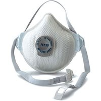 Moldex 3405 Series 3000 Reusable Dust Mask FFP3 Pack of 5