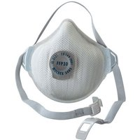 Moldex 3405 Series 3000 Reusable Dust Mask FFP3 Pack of 1