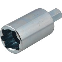 Monument Tail Driver Fitting Socket Tool