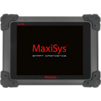 Autel MaxiSYS Multi Manufacturer Vehicle Diagnostic Tool with Bluetooth, Wi-Fi, Android Operating System and 32GB Storage