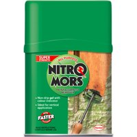 Nitromors All Purpose Paint and Varnish Remover 375ml